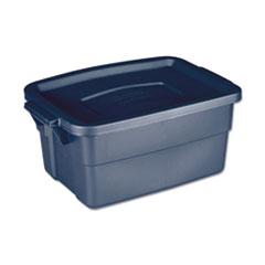 UNX RMRT030003 Rubbermaid Roughneck Storage Box UNXRMRT030003