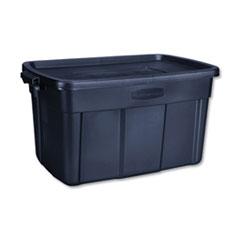 UNX RMRT310000 Rubbermaid Roughneck Storage Box UNXRMRT310000