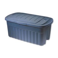 UNX RMRT400001 Rubbermaid Roughneck Storage Box UNXRMRT400001