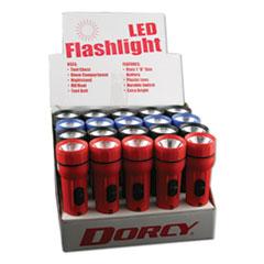 DCY 416487 DORCY LED Utility Flashlight DCY416487