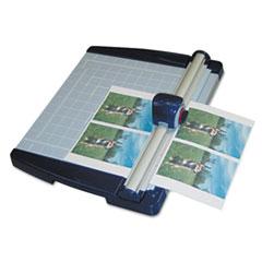 EPI 26451 X-ACTO 10-Sheet Metal Base Rotary Trimmer EPI26451