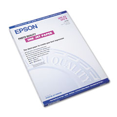 EPS S041069L Epson Matte Presentation Paper EPSS041069L