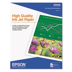 EPS S041111 Epson High Quality Inkjet Paper EPSS041111