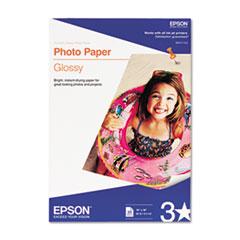 EPS S041143 Epson Glossy Photo Paper EPSS041143