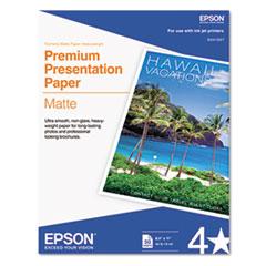 EPS S041257 Epson Premium Matte Presentation Paper EPSS041257