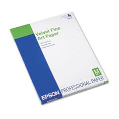 EPS S041636 Epson Velvet Fine Art Paper EPSS041636