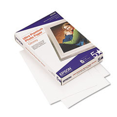 EPS S042181 Epson Ultra Premium Glossy Photo Paper EPSS042181