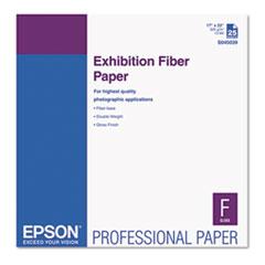 EPS S045039 Epson Exhibition Fiber Paper EPSS045039