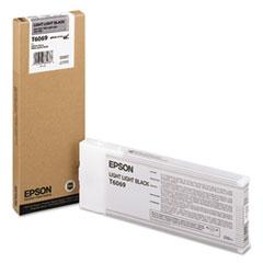 EPS T606900 Epson T606100, T606200, T606300, T606400, T606500, T606600, T606700, T606900 (60) Ink Cart High Cap EPST606900