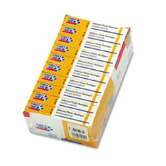 FAO AN146 First Aid Only Bandages Refill for ANSI-Compliant First Aid Kit FAOAN146