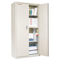 FIR CF7236D FireKing Insulated Storage Cabinet FIRCF7236D