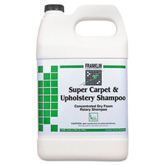 FKL F538022 Franklin Cleaning Technology Super Carpet & Upholstery Shampoo FKLF538022
