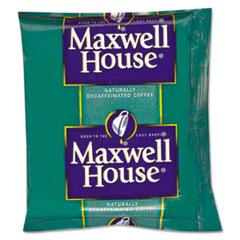 MWH 390390 Maxwell House Coffee MWH390390