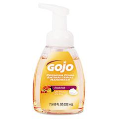 GOJ 571006EA GOJO Premium Foam Antibacterial Hand Wash GOJ571006EA