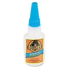 GOR 7805003 Gorilla Glue Super Glue GOR7805003