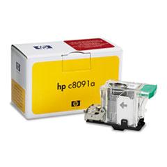 HEW C8091A HP Staple Cartridges HEWC8091A