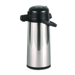 HOR PAE22B Hormel Commercial Grade 2.2 Liter Airpot HORPAE22B