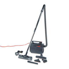 HVR CH3000 Hoover Commercial Portapower Lightweight Vacuum Cleaner HVRCH3000