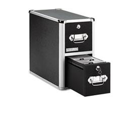 IDE VZ01094 Vaultz CD File Cabinets IDEVZ01094