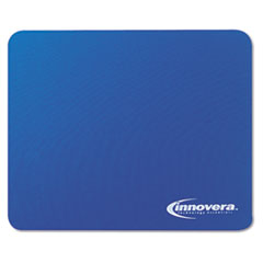 IVR 52447 Innovera Latex-Free Synthetic Rubber Mouse Pad IVR52447