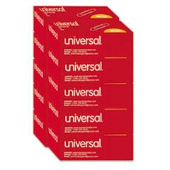UNV 72220 Universal Paper Clips UNV72220