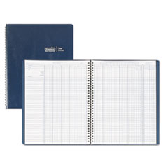HOD 51407 House of Doolittle 100% Recycled Class Record Book HOD51407