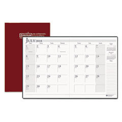 HOD 26104 House of Doolittle 14-Month 100% Recycled Academic Economy Planner HOD26104