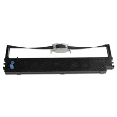 IVR 44173403 Innovera 44173403 OKI Printer Ribbon IVR44173403