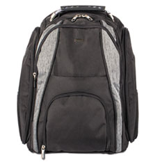 BUG BKP113 STEBCO Matt Backpack BUGBKP113