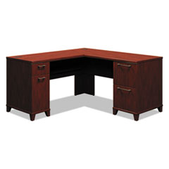 BSH 2930CSA103 Bush Enterprise Collection L-Desk BSH2930CSA103