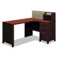 BSH 2999CSA103 Bush Enterprise Collection Corner Desk BSH2999CSA103