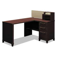 BSH 2999MCA203 Bush Enterprise Collection Corner Desk BSH2999MCA203
