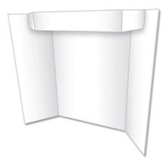 GEO 27367B Eco Brites Tri-Fold Project Board GEO27367B