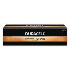 CopperTop Alkaline AA Batteries, 36/Pack