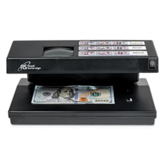 RSI RCD2000 Royal Sovereign Portable Four-Way Counterfeit Detector RSIRCD2000
