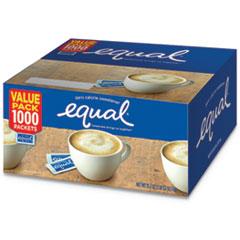 EQL 1236489 Equal Zero Calorie Sweetener EQL1236489