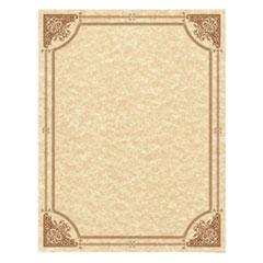 SOU 91351 Southworth Parchment Certificates SOU91351
