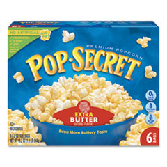 DFD 16686 Pop Secret Popcorn DFD16686
