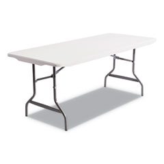 ALE 65600 Alera Resin Banquet Folding Table ALE65600