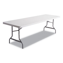 ALE 65601 Alera Resin Banquet Folding Table ALE65601