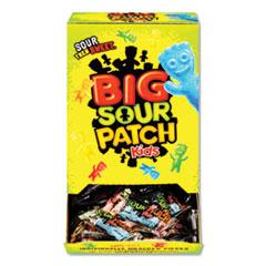 CDB 43147 Sour Patch Kids Grab-and-Go Candy Snacks CDB43147