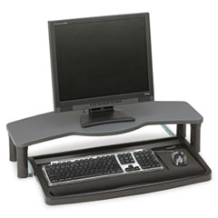 KMW 60006 Kensington Desktop Comfort Keyboard Drawer with SmartFit KMW60006
