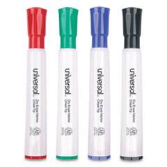 UNV 43650 Universal Dry Erase Marker UNV43650