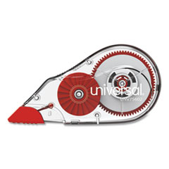 UNV 75602 Universal Correction Tape Dispenser UNV75602