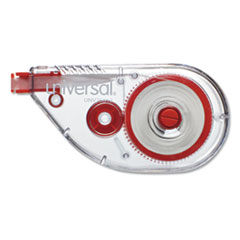 UNV 75612 Universal Side-Application Correction Tape UNV75612