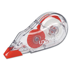 UNV 75616 Universal Correction Tape Dispenser UNV75616