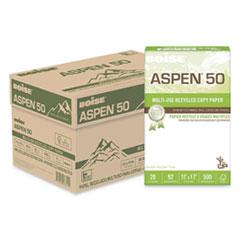CAS 055017 Boise ASPEN 50 Multi-Use Recycled Paper CAS055017