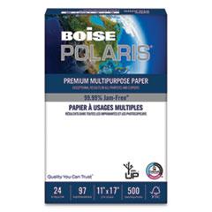 CAS BPL0117 Boise POLARIS Premium Laser Paper CASBPL0117