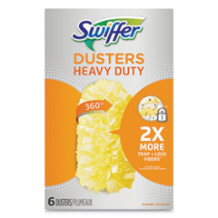 PGC 21620BX Swiffer Heavy Duty Dusters Refill PGC21620BX