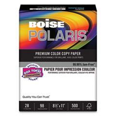 CAS BCP2811 Boise POLARIS Premium Color Copy Paper CASBCP2811